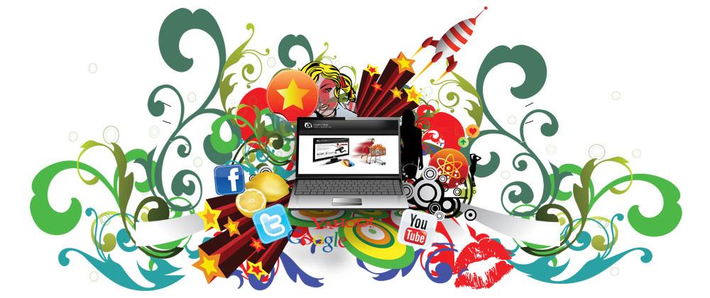 Uso de las tics en la industria del dise o grafico uso de for Ideas para diseno grafico